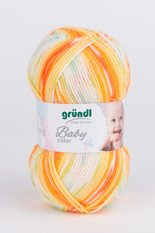 Gründl Baby Color 50 g
