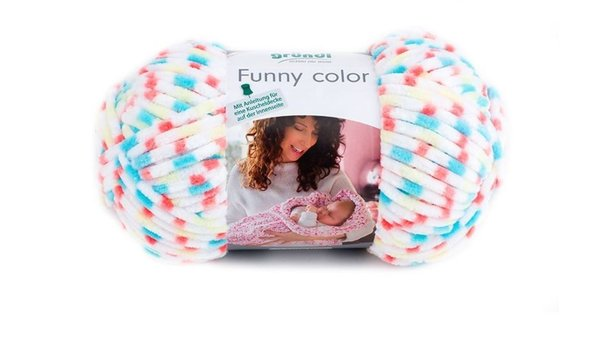 Funny Color 100 g